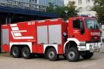 Graz - BF - Zentralfeuerwache - GTLF 10000