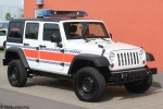 Jeep Wrangler JK Unlimited - WAS - PKW