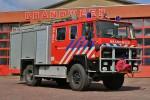 Ameland - Brandweer - TLF - 02-4033