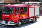Sibiu - Pompieri - LF