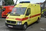 Londerzeel - Brandweer - RTW - Z12 (a.D.)