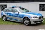 BP16-22 - BMW 520d Touring - FuStW