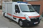 Mortsel - Rode Kruis Vlaanderen - GW-San - 02