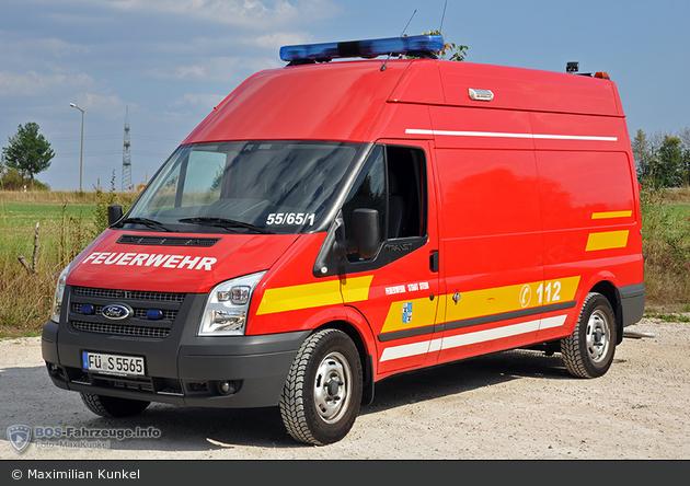 Florian Stein 55/65-01