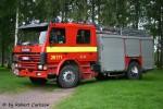 Tunnerstad - Räddningstjänsten Jönköping - Släck-/Räddningsbil - 26 171 (a.D.)