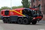 NATO - Geilenkirchen - FLF-02 / Crash 6