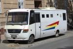Arad - Justizverwaltung - GefKW