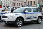 Trutnov - Městská Policie - FuStW - 4H3 6229