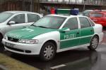 E-3822 - Opel Vectra - FuStW (a.D.)