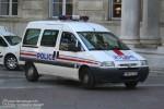 Avignon - Police Nationale - FuStW