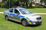 Liberec - Policie - FuStW - 5U4 4163