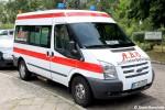 Ambulance Berlin Süd - KTW - Arnold 209 (B-AB 2092)