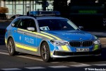 N-PP 3034 - BMW 5er Touring - FuStW BAB