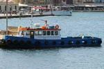 Chania - Hafenbehörde - Ferlöschboot 8482