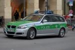 M-PM 8759 - BMW 3er Touring - FuStW