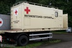 Rotkreuz Präsidium 02/GA-Instandsetzung (Fahrzeug Hilfszug 060)