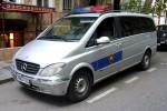 Tbilisi - Patrol Police Department - HGruKw