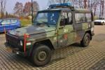 Harskamp - Koninklijke Landmacht - KDOW - 22-2297