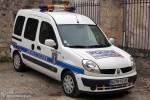 Saint-Émilion - Police Municipale - FuStw