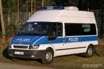 BePo - Ford Transit 115 T350 - BatKw