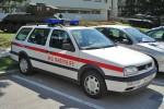 Sankt Pölten - Bundesheer - Kommando Militärstreife und Militärpolizei - FuStW (a.D.)