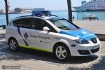 Barcelona - Policía Portuaria - FuStW - VD-2