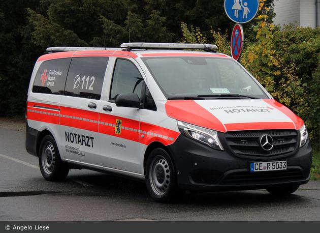 Rotkreuz Celle 40/82-01