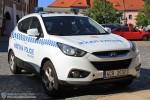 Prachatice - Městská Policie - FuStW