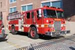 Boston - FD - Engine 8