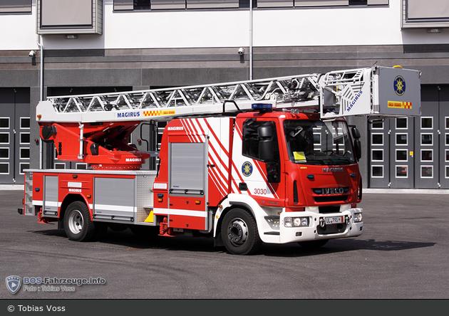 Nyköping - Sörmlandskusten RTJ - Stegbil - 2 41-3030 (a.D.)