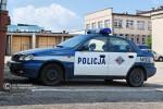 Augustów - Policja - FuStW - M002