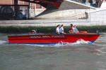 Venezia - Vigili del Fuoco - VF288