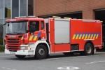 Leuven - Brandweer - GTLF - T15