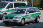 Zwickau - VW Passat - FuStW
