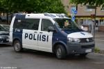 Helsinki - Poliisi - FuStW - 109