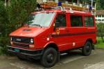 Meiringen - FW - MTF (a.D.)