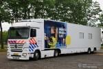 Driebergen - Politie - Infomobil