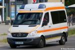 Alomit Krankentransport - KTW (B-H 1052)