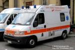 Firenze - Misericordia di Firenze - Baby-RTW