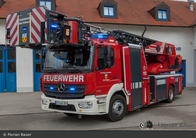 Freiwillige Feuerwehr Bad Abbach