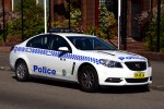 Katoomba - New South Wales Police Force - FuStW - BL14