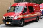 FDNY - EMS - Mobile CPR Training Unit - GW