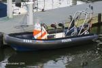Amsterdam - Politie - DINW - MZB - P254