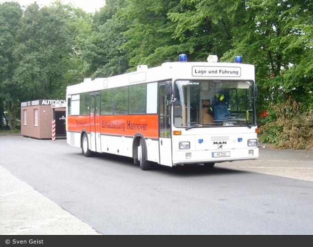 Kater Hannover-Land 90/14-01