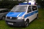 Dessau-Roßlau - VW T5 - DHuFüKw