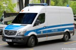 BP29-5 - Mercedes Benz Sprinter 314 CDI - le LKW