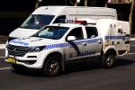 Sydney - New South Wales Police Force - GefKw - LE15