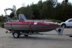 Hurdal - Norges Røde Kors - Rettungsboot