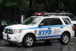 NYPD - Manhattan - 07th Precinct - FuStW 5654