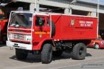 Montady - SDIS 34 - GW-Waldbrand - CCFF